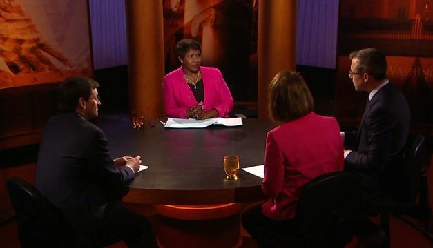 2016 Hopefuls in N.H., Menendez Corruption Investigation
