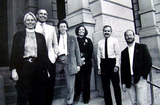From the Vault: Gay Rights at the Supreme Court in 1996