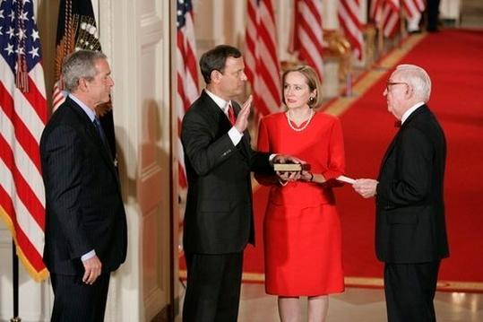 The Backstory: 10 Years of The Roberts Court