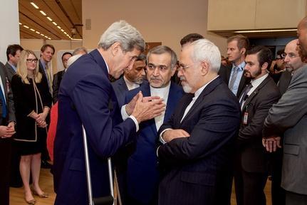 Behind the Scenes at the Iran Talks & Donald Trump's Money Video Thumbnail