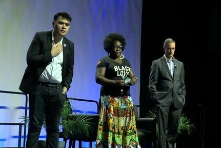 How Democrats are Navigating Black Lives Matter Video Thumbnail