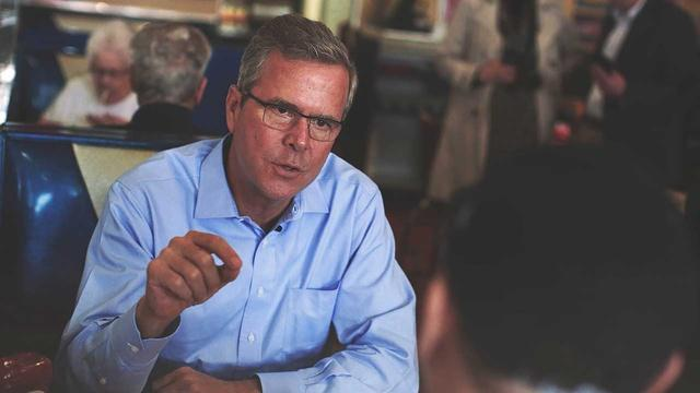 The Backstory: The Role of Jeb Bush's Super PAC