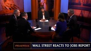 Wall Street Reaction to Jobs Report & UN Climate Talks