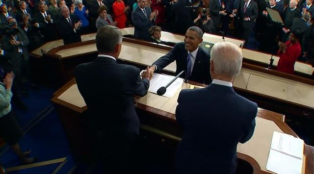 State of the Union Preview & Building a Left-Wing Tea Party