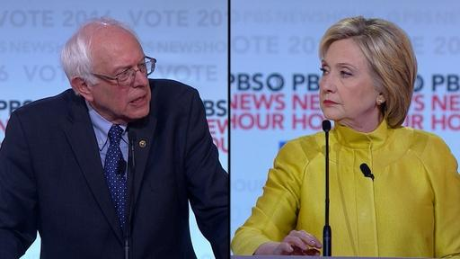 Washington Week in Milwaukee: Democratic Debate Analysis Video Thumbnail