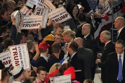 Can establishment Republicans stop Donald Trump? Video Thumbnail