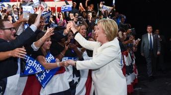 Can Bernie Sanders stop Hillary Clinton?
