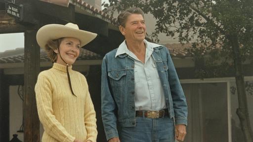 Remembering Nancy Reagan Video Thumbnail