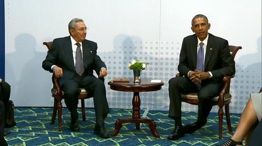 Obama's historic trip to Cuba Video Thumbnail
