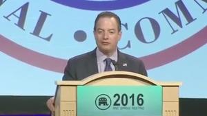 RNC meets in Florida and the Sanders movement