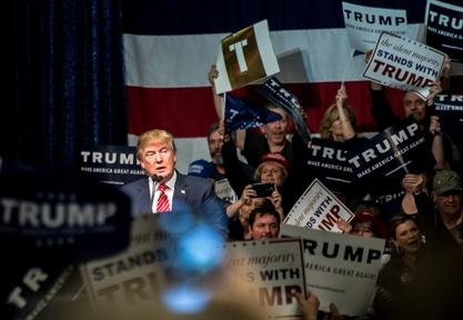Can Trump unify the Republican Party? Video Thumbnail