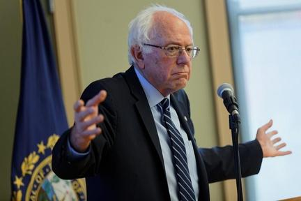 Sanders keeps movement alive, Rubio to announce reelection Video Thumbnail