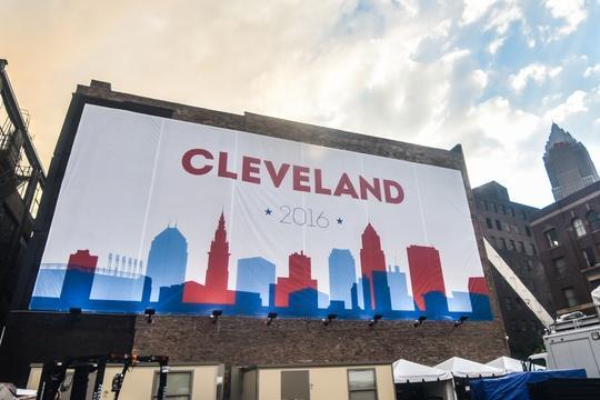 Pop Quiz in Cleveland: Republican Convention Edition