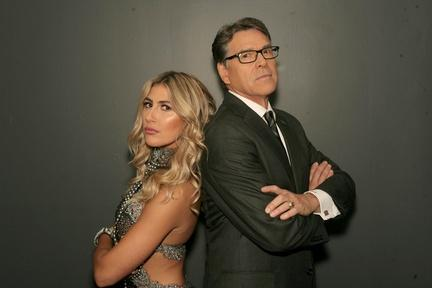 "Rick Perry joins ""Dancing with the Stars"" Video Thumbnail"