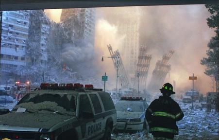 One Year After 9/11 Attacks – Part I Video Thumbnail