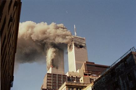 One Year After 9/11 Attacks – Part II Video Thumbnail