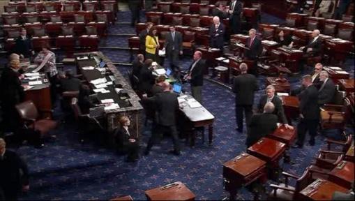 Congress averts shutdown. Plus, the two Donald Trumps. Video Thumbnail