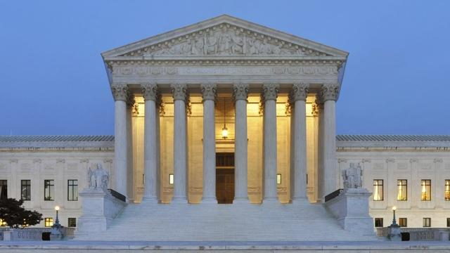 Policing the Supreme Court: Conflicts of interest
