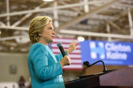 FBI reviews newly found Clinton emails Video Thumbnail