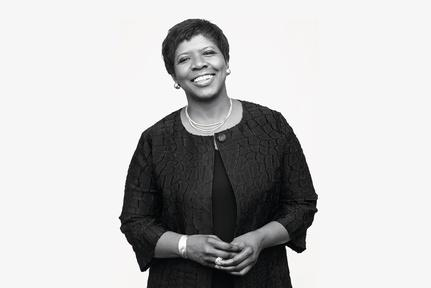 A tribute to Gwen Ifill's remarkable life and legacy Video Thumbnail