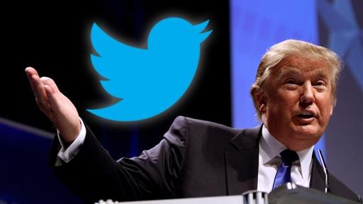Global impact of Trump's tweets, Obama says he'd beat Trump Video Thumbnail
