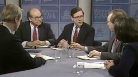 The Vault : January 31, 1992 image