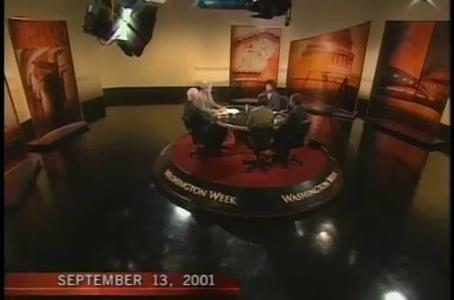 Vault: September 13, 2001 image