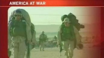 Vault: The Iraq War Begins