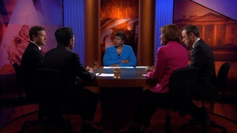 Webcast Extra - December 2, 2011 image