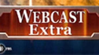 Webcast Extra - June 25, 2010