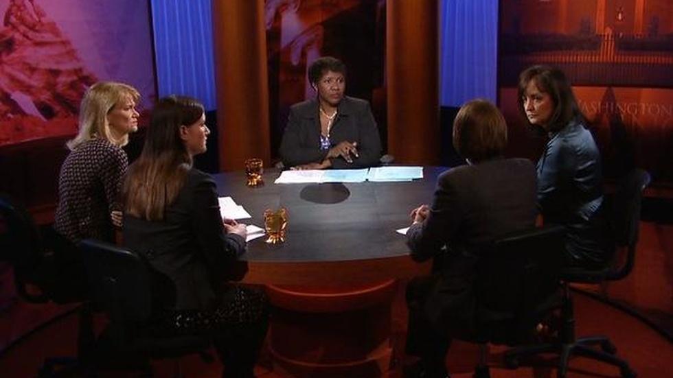 Webcast Extra - February 17, 2012 image