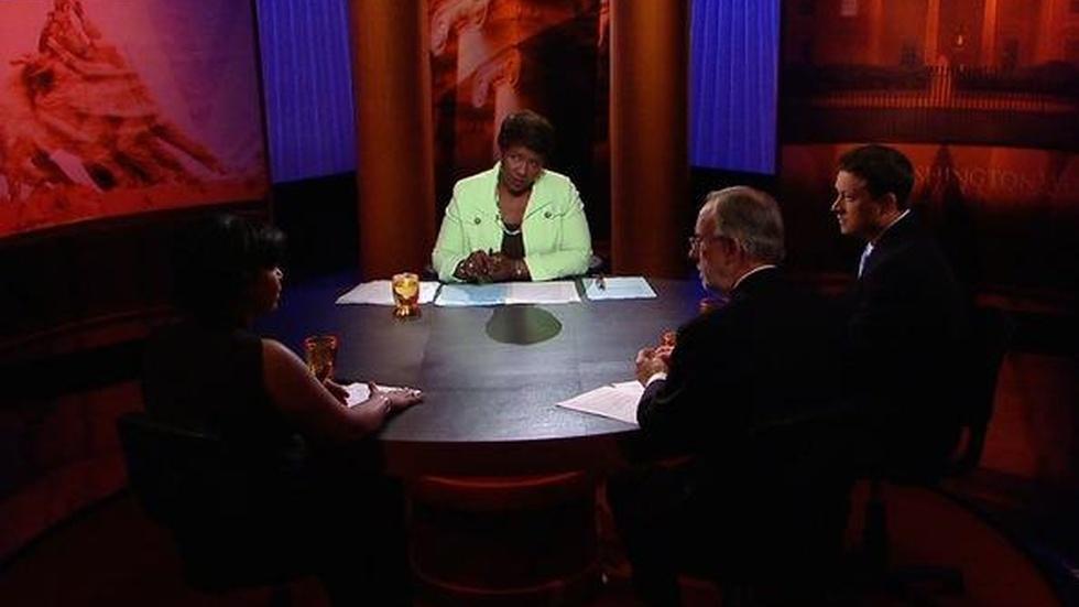 Webcast Extra - June 1, 2012 image
