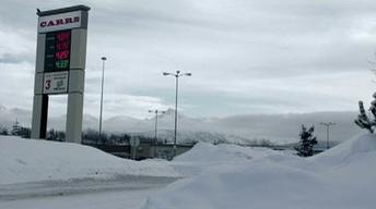 Political Landscape: Alaska