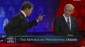The GOP Debate In Under 5 Minutes