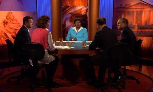 Webcast Extra - November 4, 2011 image