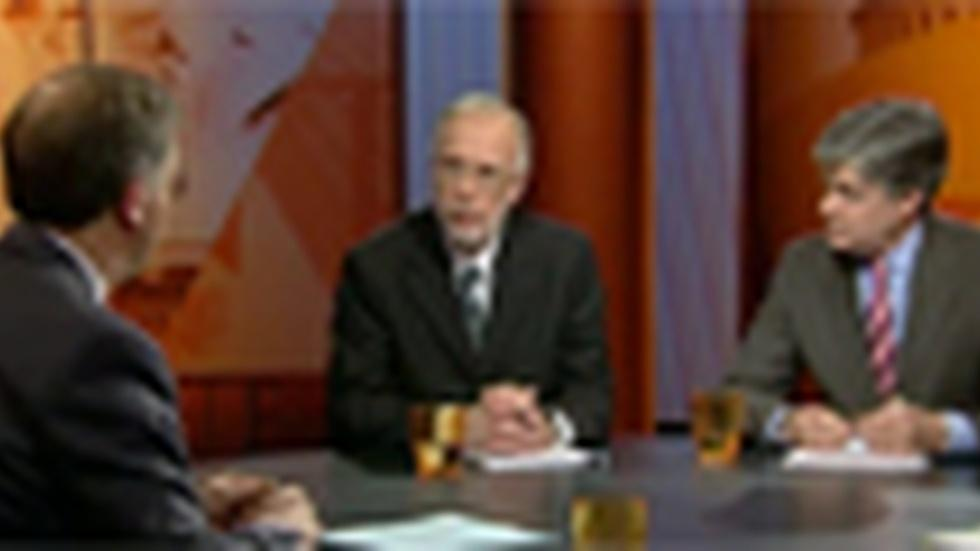 Webcast Extra - April 2, 2010 image