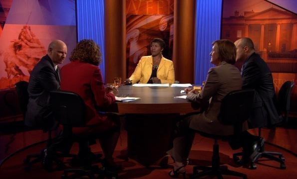 Webcast Extra - October 14, 2011 image