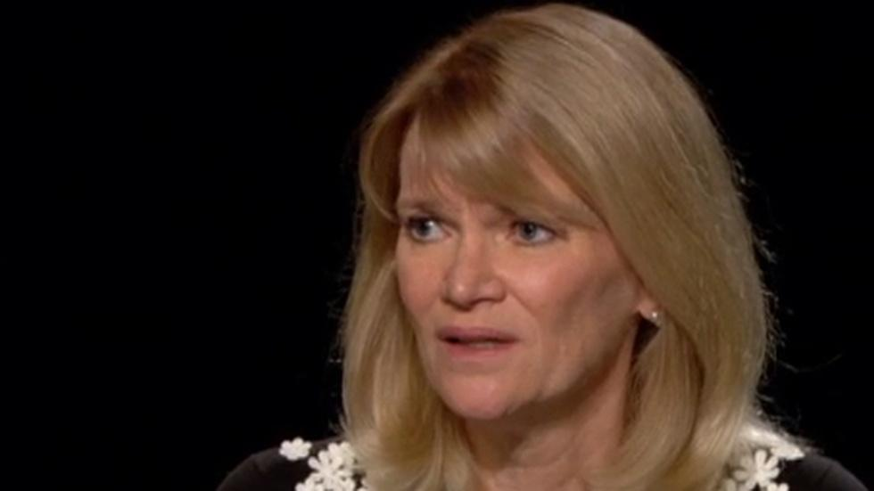 Female War Correspondents: Martha Raddatz and Nancy Youssef image