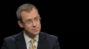 Complete Interviews: Jeff Zeleny and Doyle McManus