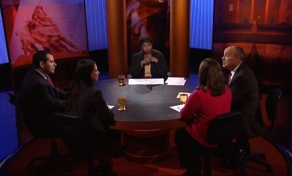 Webcast Extra - February 24, 2012 image