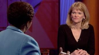 The Backstory: Martha Raddatz on General John Allen