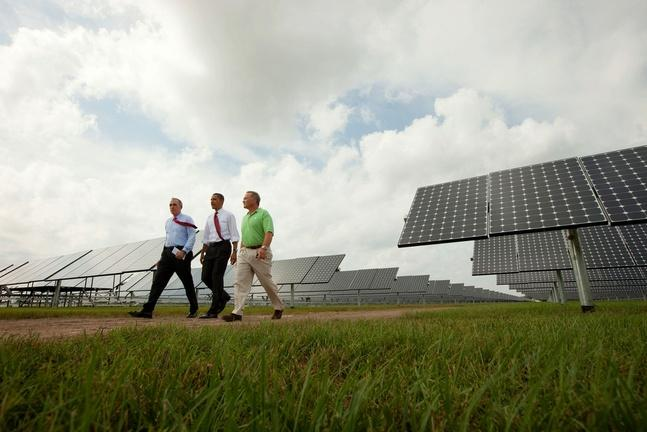 From the Vault: President Obama's 2015 Energy Agenda