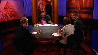 Webcast Extra - July 20, 2012