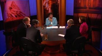 Webcast Extra: Where do we stand on a fiscal cliff deal? image