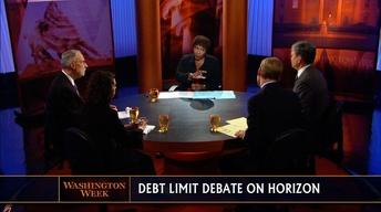 Webcast Extra: Division in D.C. and the GOP