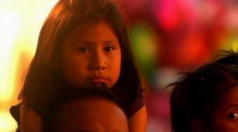 Zapotec Culture Thrives