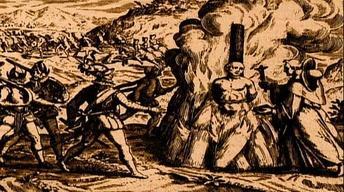Diego de Landa - New World Inquisition