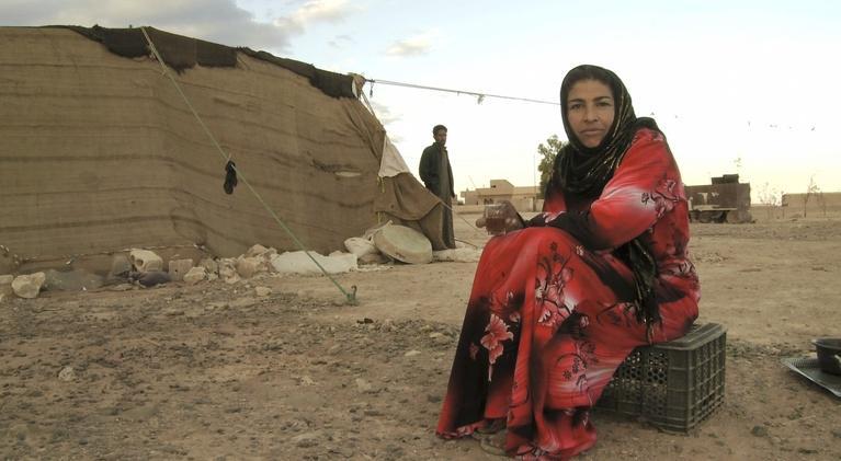 Why Poverty?: Solar Mamas