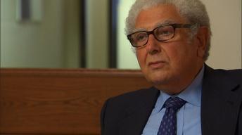Cherif Bassiouni Interview Clip