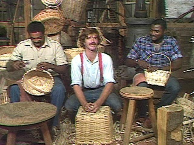 The Basketmakers image